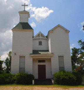 Bigham Chapel UMC in Fortson,GA 31808-7059
