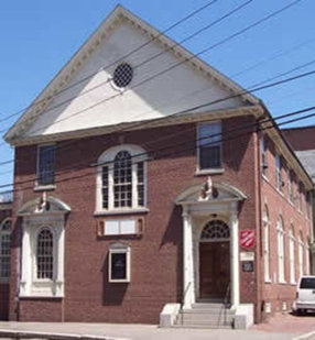 Soup Kitchen Salvation Army of Portsmouth, NH in Portsmouth,NH 03801-4301