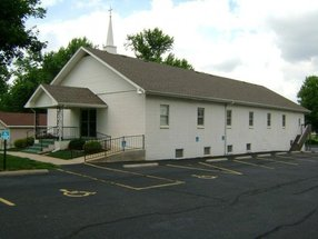 Aurora Fundamental Methodist Church in Aurora, MO,MO 65605-2118