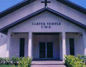 Carter Temple CME Church in Bradenton,FL 34205-8427