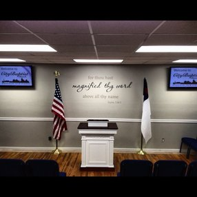 City Baptist Church