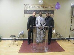 Center of Hope Full Gospel Church of Deliverance