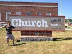 Freedom Fellowship Church in Kaukauna in Kaukauna,WI 54130-2437