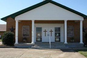 First Baptist Church of Lake Dallas in Lake Dallas,TX 75065-0724