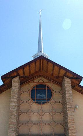 First United Methodist Church of Farmington NM in Farmington,NM 87401-6837