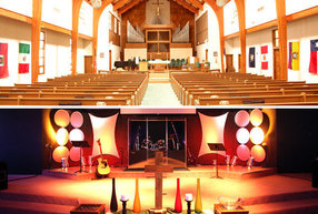 First United Methodist Church of Farmington NM