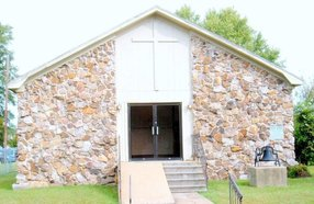 New Hope Free Will Baptist Church Union City, TN in Union City,TN 38261-3631