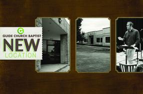 Guide Church Baptist