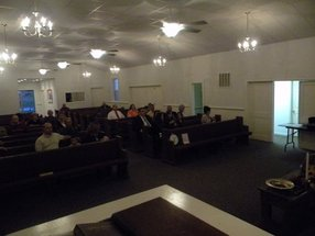 Life Gate Baptist Church in Greenville,NC 27858-9089