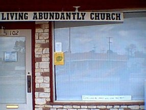 Living Abundantly Church in Duncan,OK 73533-7048