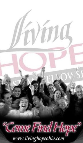 Living Hope Christian Fellowship in Canton,OH 44706-2837