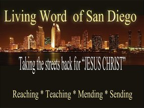 Living Word of San Diego in San Diego,CA 92101