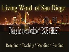 Living Word of San Diego in San Diego,CA 92101