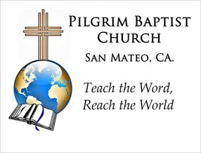 Pilgrim Baptist Church in San Mateo,CA 94401-1833