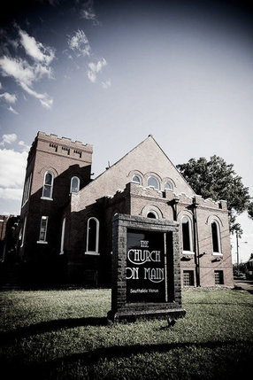 RELEVANT church - Chattanooga in Chattanooga,TN 37408-1909