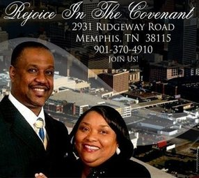 Rejoice In The Covenant Church in Memphis,TN 38115