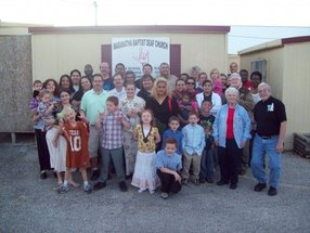 South Austin Baptist Deaf Church