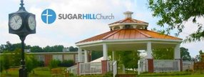 Sugar Hill Church in Sugar Hill,GA 30518-2358
