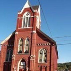 Iglesia Pentecostal Arca de Refugio in Bethlehem,PA 18015-1427