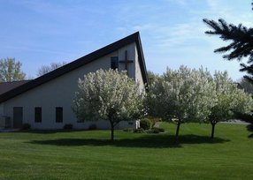 Ascension Lutheran Church-Plymouth in Plymouth,MN 55446-2176