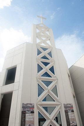 Beach United Methodist Church in Jacksonville Beach,FL 32250-5731