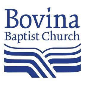 Bovina Baptist Church