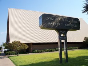 Congress Avenue Baptist Church in Austin,TX 78704-2499