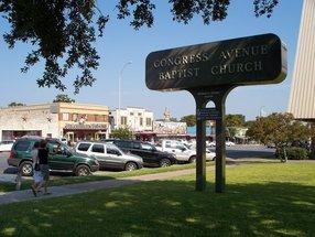 Congress Avenue Baptist Church