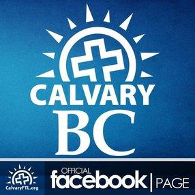 Calvary BC in Coconut Creek,FL 33066