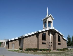 Calvary Church FWB in Springdale,AR 72762-7712
