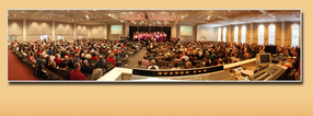 Calvary Baptist Church, Dothan, Alabama in Dothan,AL 36303-3213