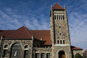 Calvary Memorial Church, Oak Park