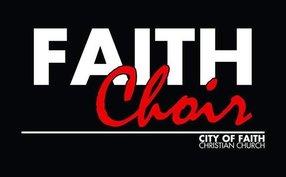 City of Faith Christian Church