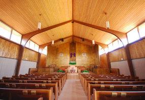College Station Baptist Church