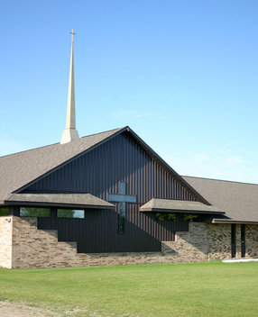 The Covenant Church of Cheboygan