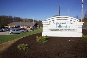 Covenant Life Fellowship of Washington, PA in Washington,PA 15301-2401