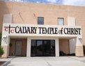 Calvary Temple of Christ, Yuma AZ in Yuma,AZ 85365-4651