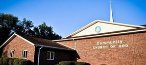 Community Church of God - Danville Illinois in Danville,IL 61832-6909
