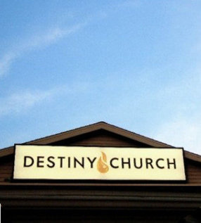 Destiny Church in Rochester,MN 55901-1767