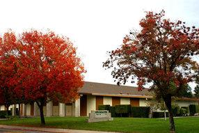 Davis Park Church of Christ