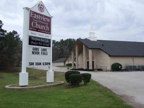 Eastview United Pentecostal Church in Lufkin,TX 75901-5243