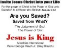 Jesus is King Ministries in Gary,IN