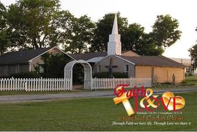 Faith and Love Church of God in Christ