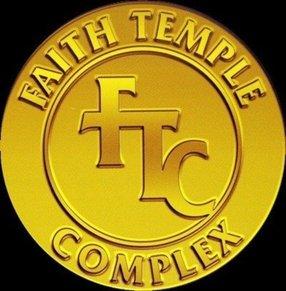 Faith Temple Complex COGIC