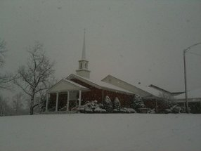 First Baptist Church, Clinton, KY