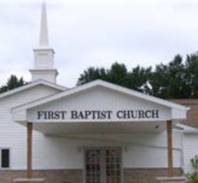 First Baptist Church of Joy in Joy,IL 61260-7713