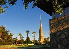 First Christian Church of Phoenix