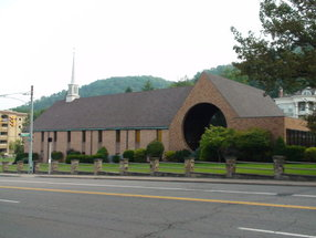 First Christian Church (Disciples of Christ) in Wheeling,WV 26003-5705
