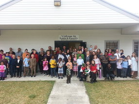 Faith & Family Baptist Church in Hammond,LA 70401