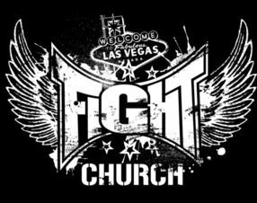 Fight Church in Las Vegas,NV 89102